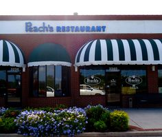 Peaches Restaurant on AMI~ great breakfast and lunch place!