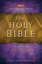 The Holy Bible, NKJV