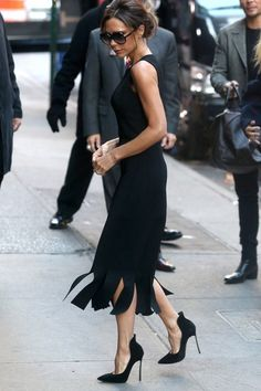 Victoria Beckham style highs and lows | Victoria Beckham fashion