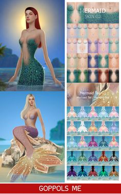 GOPPOLS Me – Hobbies paining body for kids and adult The Sims 4 Pc, The Sims 4 Skin, Sims Four, Sims Cc, Los Sims 4 Mods, Sims 4 Game Mods, Sims 4 Body Mods, Sims 4 Mods Clothes, Sims 4 Clothing