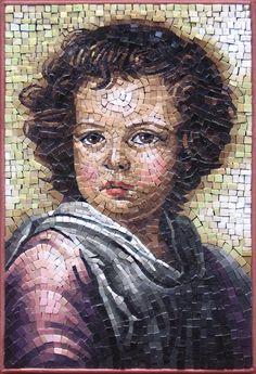 head mosaics - Αναζήτηση Google