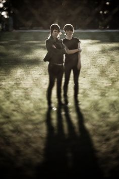 Tegan and Sara, such a good pic