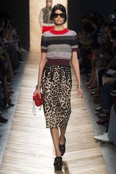 Bottega Veneta - Spring Summer 2016 Ready-To-Wear - Shows - Vogue. Best Of Fashion Week, Fashion Week 2016, Milano Fashion Week, Spring Fashion, High Fashion, Fashion Show, Womens Fashion, Fashion Design, Milan Fashion