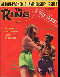The Ring September 1972
