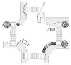 Galeria de Em Detalhe: Desenho universal em espaços públicos - 8