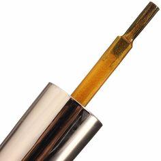 15ml Metallic Soak Off Varnish Nail Art Tips Manicure Polish 2 Colors ($6.41) ❤ liked on Polyvore featuring beauty products, nail care, nail polish, gel nail polish, sticker nail polish, shiny nail polish and art nail polish