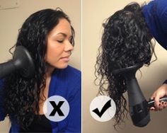 Do's and Don'ts of Diffusing #GossipCurls