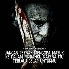 Qoutes, Life Quotes, Dark Quotes, Quotes Indonesia, Joker Quotes, Good Night Quotes, Poker Online, Islamic Quotes, Sarcasm