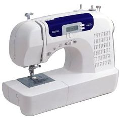 Brother CS6000i Sew Advance Sew Affordable 60-Stitch Computerized Free-Arm Sewing Machine    This has 4.5 stars after 969 reviews & is only $152.97 on Amazon with free shipping. It is a slightly nicer machine then the other Brother, but I don't think it's worth $40 more for the electronic display and 25 extra stitches.
