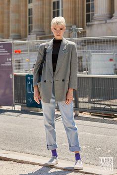 Muslimah Fashion Tips Fashion Hacks, Fashion Ideas, Fashion Inspiration, Fashion Tips, New Outfits, Fashion Outfits, Daily Fashion, Urban Fashion, Estilo Denim
