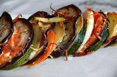 Ratatouille, Healthy Eating, Menu, Diet, Cooking, Ethnic Recipes, Food, Fitness, Vegetarian