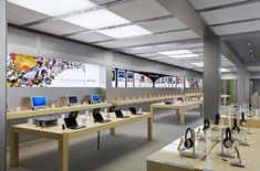 Sample Best Apple Store Design