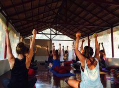 Yoga TTC 300 hours; 5 Elements & Yoga Therapy; #trimurtiyoga