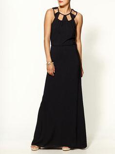 Love maxi dresses for summer