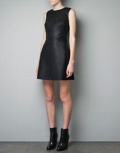 Vestido Evasse