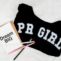 Limited Time! $35 PR Girl Grad Bundle | Fashion PR Shop PR Couture