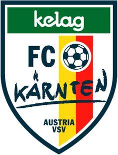 FC Karnten Austria, Hall In Tirol, Crests, Football, Logos, Sports, Badges, Mustang, Soccer