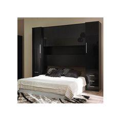 New Bed Headboard Storage Units