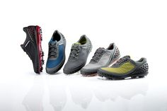 ECCO releases Autumn/Winter golf shoe offering for first time Best Golf Shoes, Air Max Sneakers, Sneakers Nike, Trendy Golf, Golf Breaks, Golf Training Aids, Golf Head Covers, Golf Gifts, Evo
