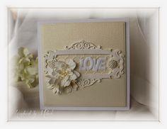 Handmade by Mihaela: Love
