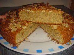 Recette Gâteau de sorgho - Khobzét drôo: | Plus Belle La Vie