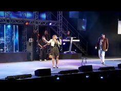 Meu Corpo Quer Você - Naldo E Preta Gil (DVD Na Veia Tour)