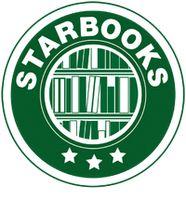 Sono stato ospite allo Starbooks Coffee