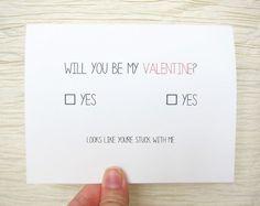 9 Humorous Valentines Cards