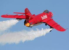 """Red Bull MiG 17 """"Fresco"""""""