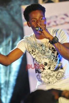 WELCOME TO TURN ON THE MIC: Korede Bello Cute Singer Is The Man Of The Year!