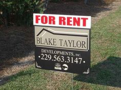 Becoming a landlord may be your best option.