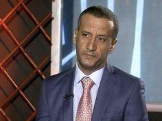 #موسوعة_اليمن_الإخبارية l اعلامي مقرب من صالح يعترف بسيطرة الشرعية على ثلثي اليمن