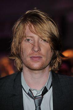 Domhnall Gleeson, another hot Irish man