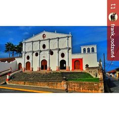 Follow @frank_rodzun4: Good morning! Convento San Francisco #Granada #Nicaragua #ILoveGranada #AmoGranada #Travel