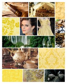 """Jane Porter"" by srta-sr ❤ liked on Polyvore featuring art"
