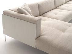 Rod Sectional by Piero Lissoni for Living Divani