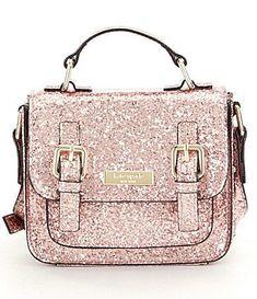 eb6c83442c kate spade new york Scout Bag  Dillards  BigLeatherHandbags Sparkly Bags