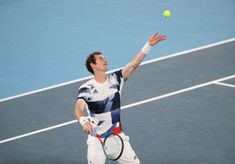 Murray will continue his campaign in the double event. Best Gym Workout, Gym Workouts, Action Pictures, Singles Events, Andy Murray, First Event, Tokyo Olympics, Rio 2016