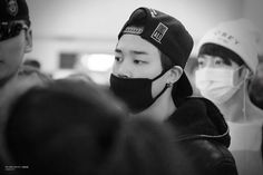 [Picture/Fansitesnap] BTS Arrival In Incheon Airport From Mexico [141101] | btsdiary