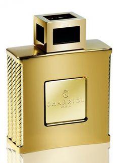 Charriol Royal Gold Eau de Toilette Intense Charriol Masculino