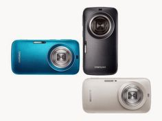 All New and Latest Mobile News.: Samsung Galaxy K zoom now available for $450 in th...