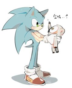 koala:you are my dad? sonic:nop koala:oh...pity...'C