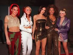 What's up with the Spice Girls? Of course, you know bits and details about where they've been since the late '90s…   The Spice Girls: Where Are They Now