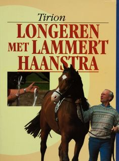 Longeren met Lammert Haanstra - Lammert Haanstra