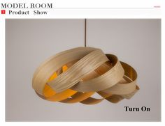 2016 modern art floral creative Ply Wood chips Chandelier E27 LED lamp handmade indoor lamp for tea room&porch&pavilion BT299 1-in Pendant Lights from Lights & Lighting on Aliexpress.com | Alibaba Group