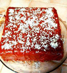 Bahan - Bahan : - 2 gelas ukuran gula - 4 telor - 200 gr mentega - 100 ml minyak - 3 gelas ukuran tepung - 2 sdt baking soda - 1 cu...