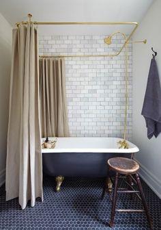 El placer de un buen baño | ToC ToC VINTAGE