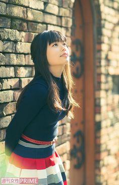 小柴風花 Asian Woman, Asian Girl, Pretty Girls, Cute Girls, Cute Beauty, Beautiful Asian Women, Asian Beauty, Cheer Skirts, Vintage Fashion