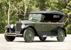 Dort 25-K Sport Touring '1923