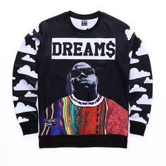 bda652fbc 16 Best Coolest Rap Sweatshirts! images